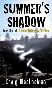 Summers Shadow cover
