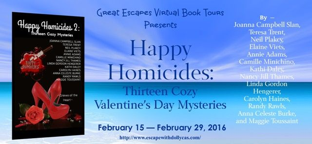 NEW HAPPY HOMICIDES VALENTINE EDITION large banner 640 new